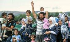 Еврокомиссия предложила штрафовать за отказ принимать мигрантов