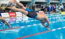 Ujumiskoondise peatreeneri kohale laekus neli avaldust