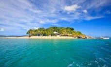 Reisikiri Vanuatult, 1. osa: Orkaan viis viljapuud ära, aga jättis džunglibaarid