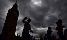 Enn Eesmaa: kindlasti näitab brittide lahkumine ka Euroopa Liidu tugevust