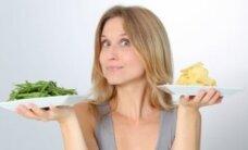 Toitumisekspert: ise endale piiranguid seades viime organismi tasakaalust välja