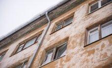 Кохтла-ярвеская хрущевка: жильцы ушли — долги остались. И отдавать их некому