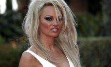 Pamela Anderson: mõned mehed eelistasid minuga seksimisele hoopis pornot vaadata