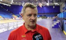 DELFI В МИНСКЕ: Наставник белорусов впечатлен игрой сборной Эстонии