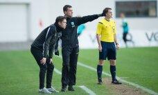 Norbert Hurt: võimalus kohtuda Celticuga võiks anda mängijatele lisamotivatsiooni