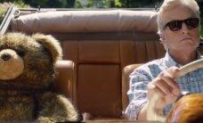 Michael Douglas näitab uues romantilises komöödias noortele, et ka eakatel on salves püssirohtu!