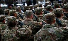 Американские военные в Польше: пришли, чтобы остаться