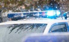 Liiklusõnnetuste kroonika: vasakpööret sooritanud naine põrutas Audile otsa, Tallinn-Pärnu-Ikla maanteel sai avariis laps viga