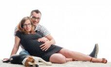 Kui perre sünnib beebi, siis mida teha, et lemmikloom armukadedaks ei muutuks