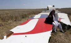 ЕСПЧ начал рассматривать жалобу о крушении MH17 против Украины