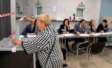 ФОТО: В Эстонии прошло предварительное голосование на выборах в Госдуму России