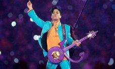 Prince. Täiesti erakordne geenius