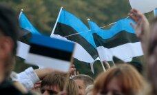 Varasem eesistumine saab tehtud, ehkki lahjendab Eesti juubelipidu