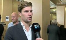 DELFI VIDEO: Kas Kalle Palling edastas jõulise Reformierakonna sõnumi Marina Kaljuranna hülgamisest?