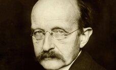 Ei saa me läbi Plancki kvandita