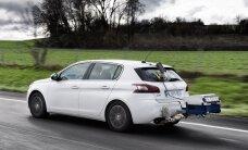 Autotootja tunnistab: reaalsel kütusekulul ei ole laboritulemustega palju ühist