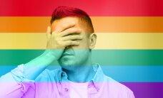 Homofoobia on psüühikahäire