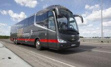 Lux Express открывает новый международный автобусный маршрут