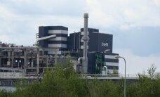 Swedbank: Eesti tööstustoodangut veab energeetika
