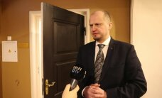 VIDEO | Homme valitakse põhiseaduskomisjonile uus esimees. Poolamets: see on piinlik, mis riigikogus toimub