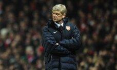 Londoni Arsenal on välja valinud Wengeri järeltulija