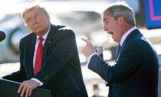 Euroopa populism lõikas Trumpist kasu, kuid saab hakkama tematagi