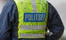 ГЛАВНОЕ ЗА ДЕНЬ: Ограбление Statoil, смерть литовского министра и несколько ДТП