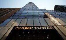 Трамп выиграл праймериз в Нью-Джерси