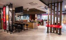 FOTOD | Kristiine keskuses avati juba teine KFC restoran
