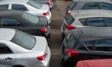 UUS REAALSUS: Tuhanded Eesti autoomanikud on juba sundkindlustuse teate saanud