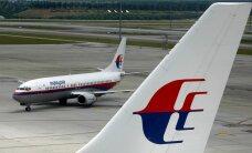 VIDEO: Malaysia Airlinesi lennul MH370 kadunud lennuki otsingud peatatakse, mitte ei lõpetata