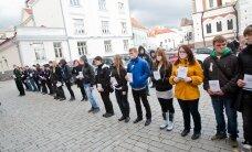 Kas vene õppekeelega lütseumist saab erakool?