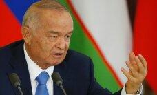 Reuters узнал о смерти президента Узбекистана Ислама Каримова