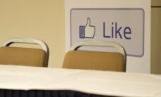 В Петербурге зарегистрировали иск о запрете Facebook в России