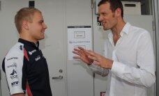 Endine F1-sõitja paljastas, kuidas Räikkönen võttis viimasel hetkel temalt McLareni põhisõitja koha
