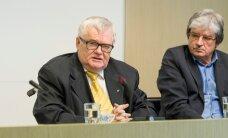 Toomas Lepp: 10 põhjust, miks Eesti president võiks olla Edgar Savisaar