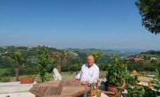 FOTOD | Raimo Kägu miljonivaate-villa Itaalias pähklisalude keskel: mina suren siin ikka eestlasena, aga ma teen endast oleneva, et tuua sellele linnakesele kasu