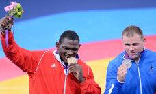 EBAÕNN: Heiki Nabi kohtub loosi tahtel avaringis kahekordse valitseva olümpiavõitjaga