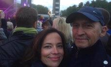 INTERVJUU: Vahur Kersna on eilsest kontserdist siiani vaimustuses: 40 aastat tagasi ei osanud ma unenäoski näha Brian May'd ja Roger Taylorit Tallinnas esinemas