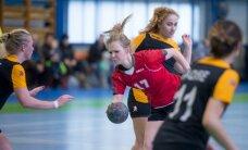 Täna algavas naiste käsipalli meistriliigas osaleb viis naiskonda