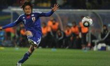 VIDEO: Hollandi järel pääses edasi hea mängu teinud Jaapan