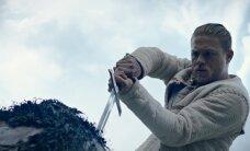 "TREILER: Guy Ritchie ""King Arthur: Legend of the Sword"" on värske nägemus klassikalisest legendist"