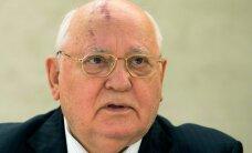 Литовский суд принял решение опросить Михаила Горбачева