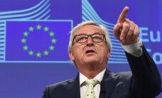 Junckeri esindaja Castro kuritegusid meelde tuletanud ajakirjanikule: see on teie isiklik nägemus