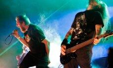 ARVUSTUS: Rock Ramp kubises suurepärastest live-kontsertidest!