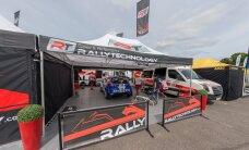 Täna algav auto24 Rally Estonia jõuab Eurosporti