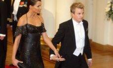 Kimi Räikkönen teeb Axl Rose'ile oma villas peo
