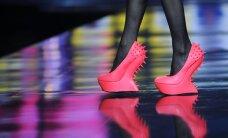 Cannes'i filmifestivali kummastavad reeglid: madalate kingadega naisi ei lubatud filmide esilinastustele