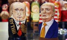 Сенаторы предостерегают Трампа от сближения с Москвой