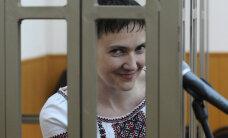 ВИДЕО: Надежда Савченко выступила с последним словом в суде